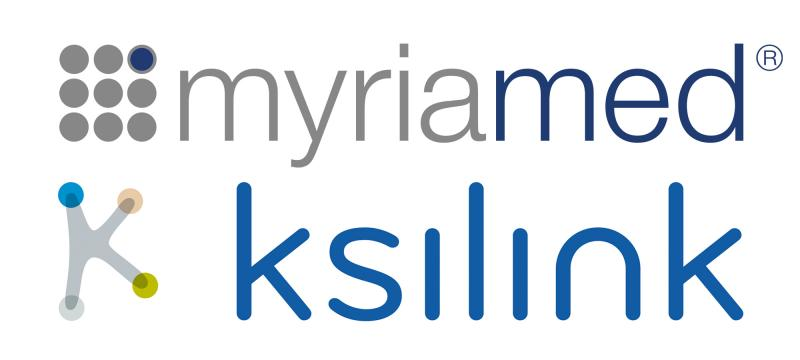 myriamed is now a member of Ksilink