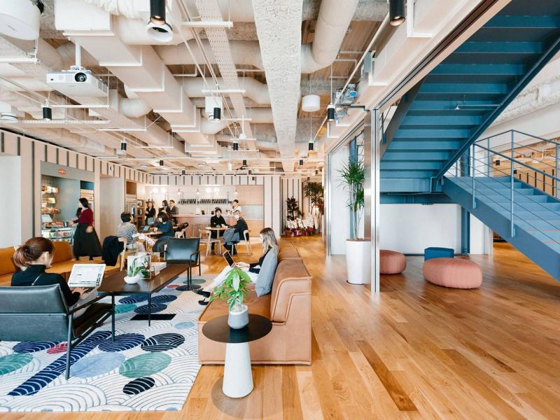 Flexible Workspace Market Global Survey