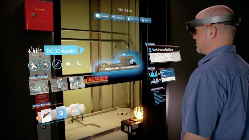 Virtual Reality in Enterprise Training Market