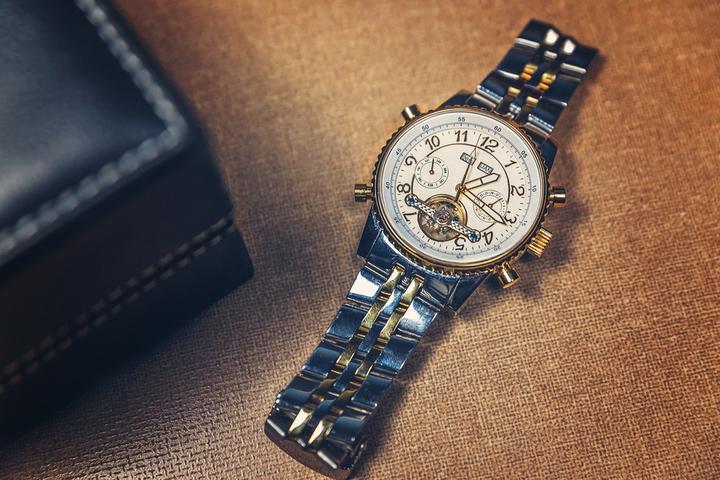 Luxury Watches Market