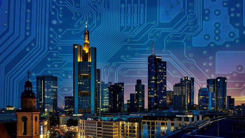 Smart Infrastucture Market to 2027 - Premium Market Insights