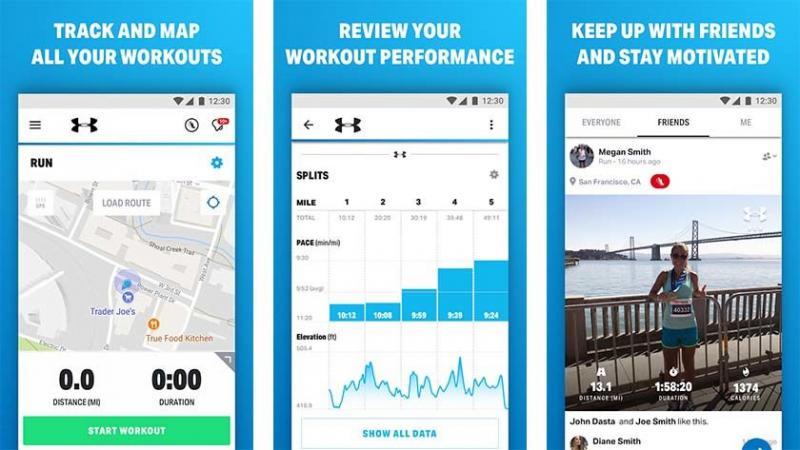 Running Apps Market Will Hit Big Revenues In Future | Garmin,