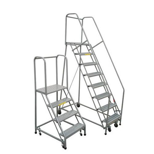 Industrial Safety Ladders Market: Competitive Dynamics &