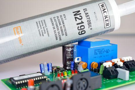 Global Silicone Adhesive for Semiconductor Market Analysis