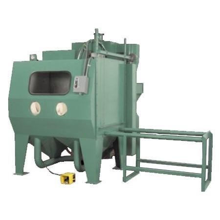Industrial Sandblasting Machine Market to Witness Robust