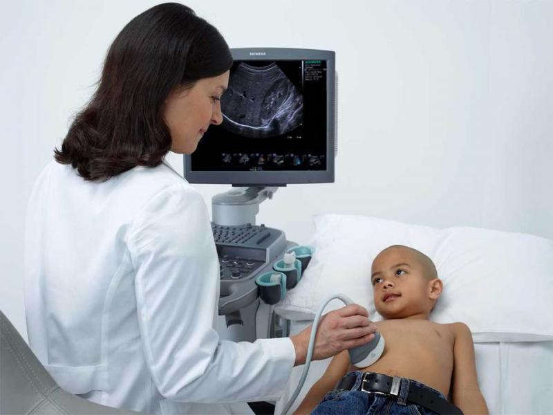 Pediatric Ultrasound Market Growth Overview, New Updates,