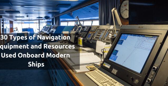 Global Ship Navigation System Market Analysis by 2020-2025
