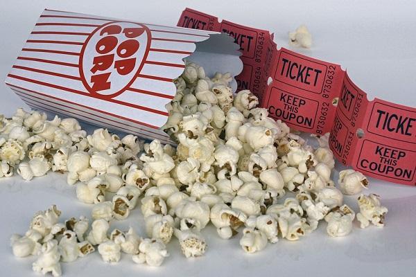 Movie Tickets Market