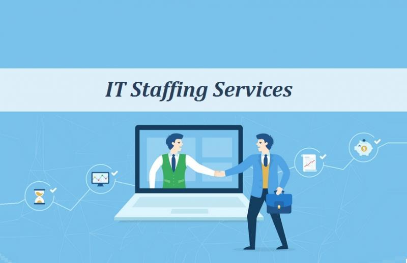 IT Staffing Market - Get PDF Brochure