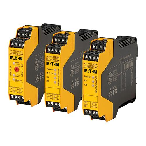 Industrial Safety Relays and Timers Market Size, Share,