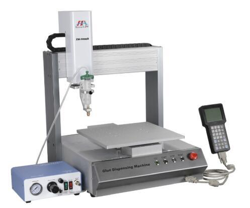 Global AB Glue Dispensing Machine Market Overview Report