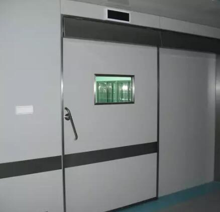 Global Medical Gas-tight Door Market Overview Report
