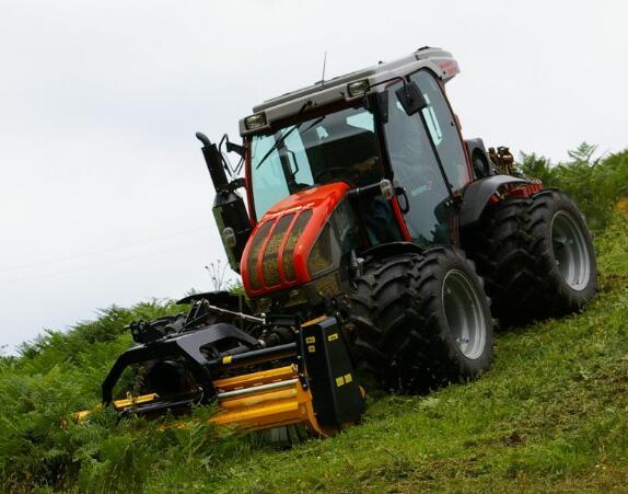 Global Slope Tractors Market Overview Report by 2020-2025