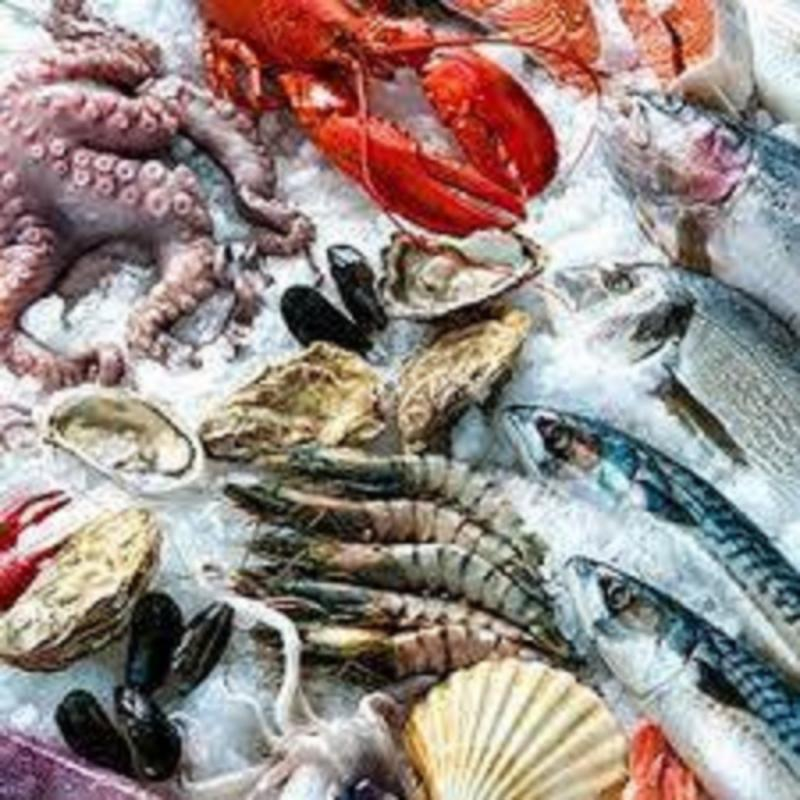 Global Fish And Seafood Market 2020 Business Growth, Industry