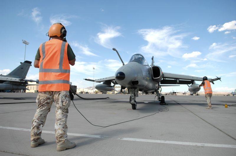 Military Aircraft Avionics Market