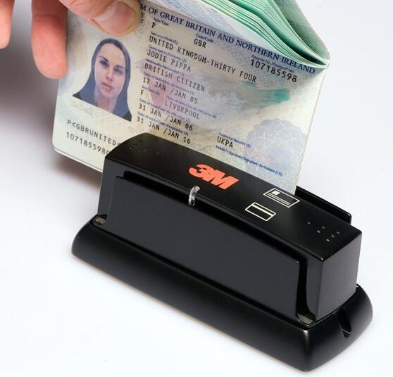 Global Passport Document Readers Market Overview Report