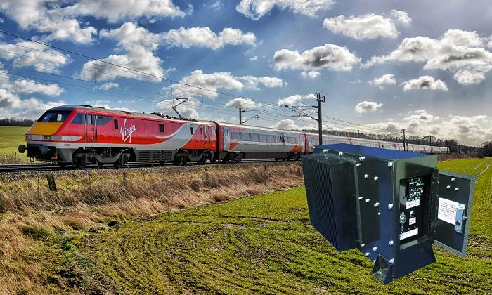 Rolling Stock Power Conversion System Market