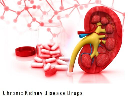 Chronic Kidney Disease Drugs