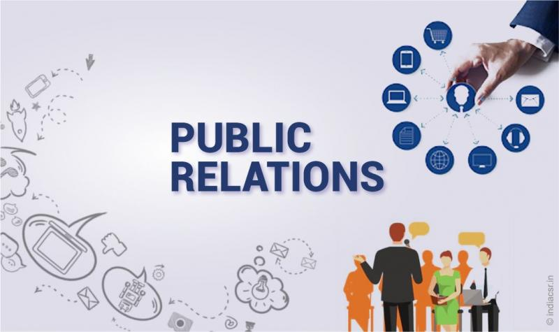 Public Relations Global Market Analysis by Emerging Growth
