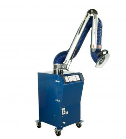 Global Portable Fume Extraction Unit Market Analysis