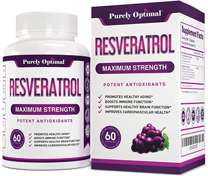 Global Resveratrol Capsules Market Overview Report