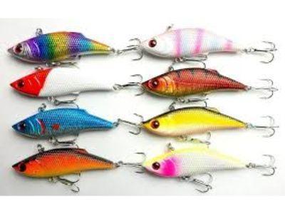 Global Fishing Tackle Market