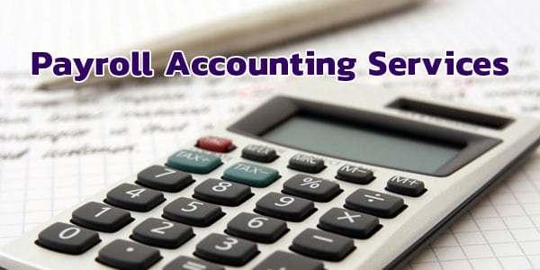 Payroll and Accounting Services