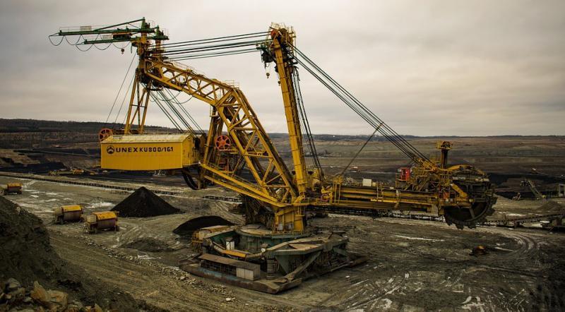 Vanadium Ore Mining Market: Global Industry Analysis, Size,