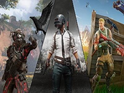 Battle Royale Games Market