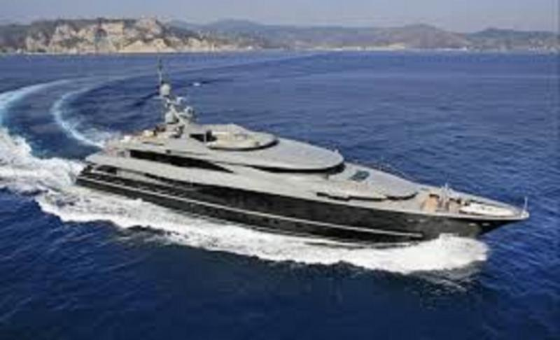 Global Super Yachts Market 2020 Business Growth, Industry