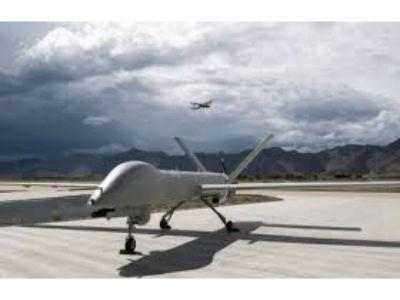 Global Military Drone Market