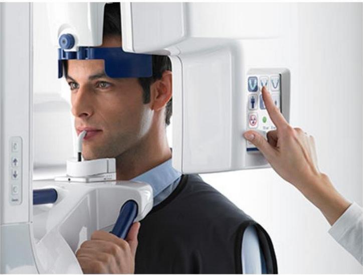 Panoramic X-Ray System Market