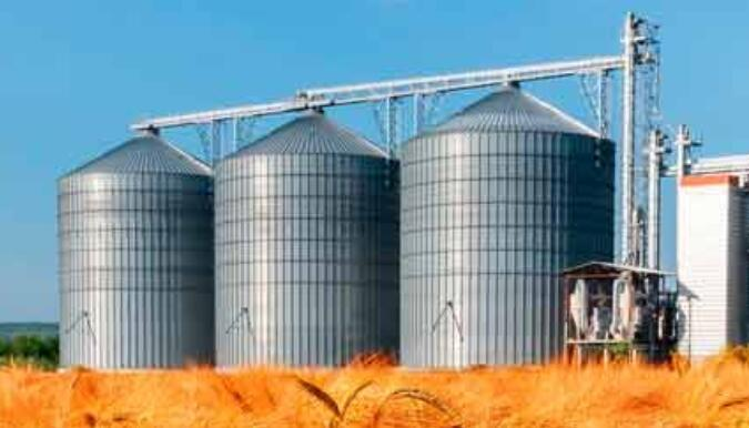 Global Storage Silos Market Overview Report by 2020-2025