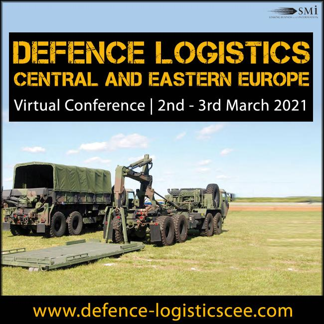 Defence Logistics Central and Eastern Europe 2021