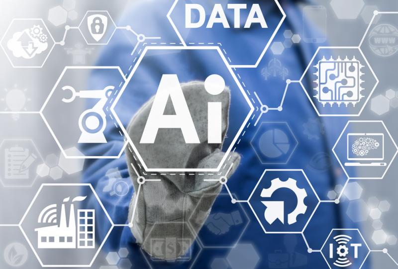 Industrial Artificial Intelligence , Industrial Artificial Intelligence Market, Industrial Artificial Intelligence Market Analys