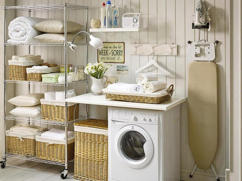 Laundry Accessories Market to Witness Robust Expansion by 2025