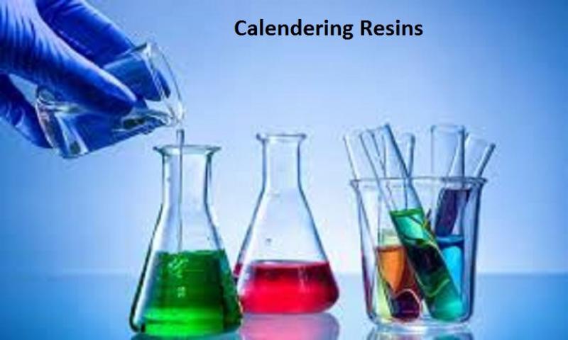 Calendering Resins
