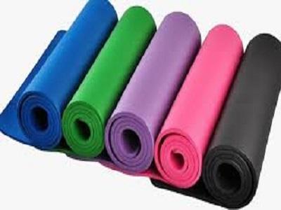 Yoga Exercise Mats Market