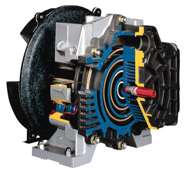 Scroll Air Compressors Market: Competitive Dynamics & Global