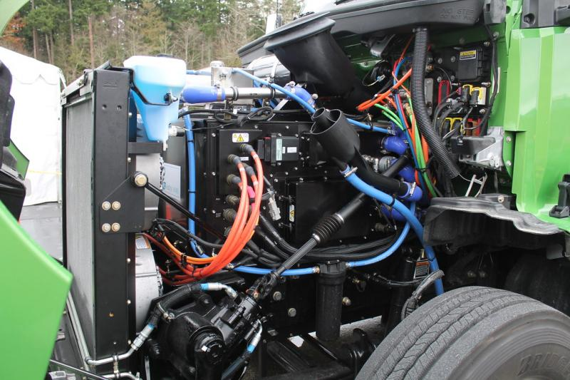 Direct Methanol Fuel Cell Market