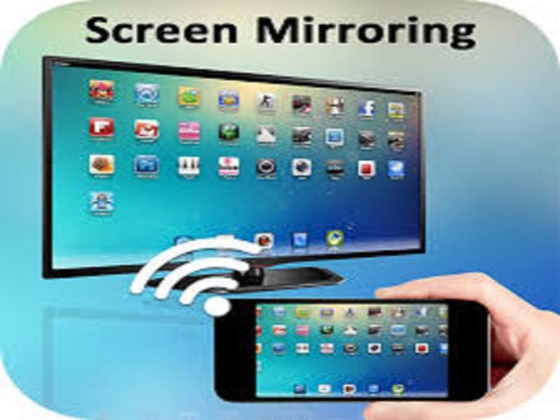 Screen Mirroring Apps Market