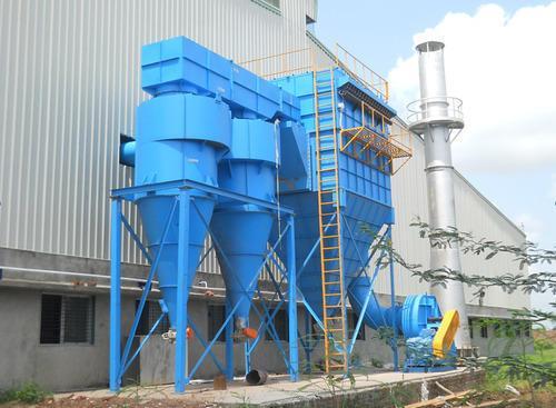 Industrial Pollution Monitoring Equipment Market: