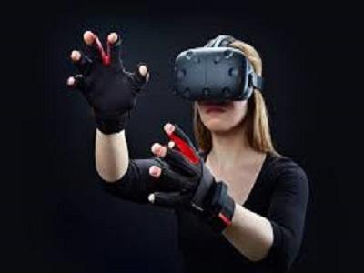 VR glove Market