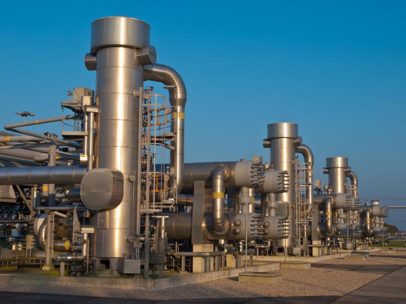 Midstream Oil and Gas Market Future Outlook