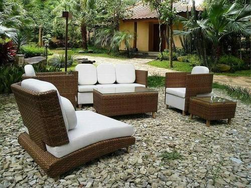 Middle East and Africa Revenue Garden Furniture by Countries