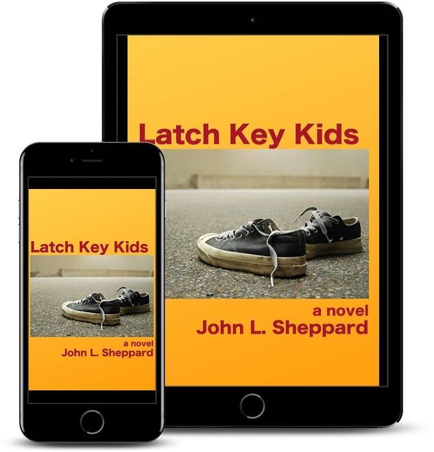 Latch Key Kids