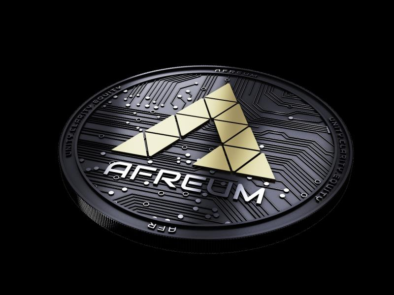 Afreum - Crypto for Africa