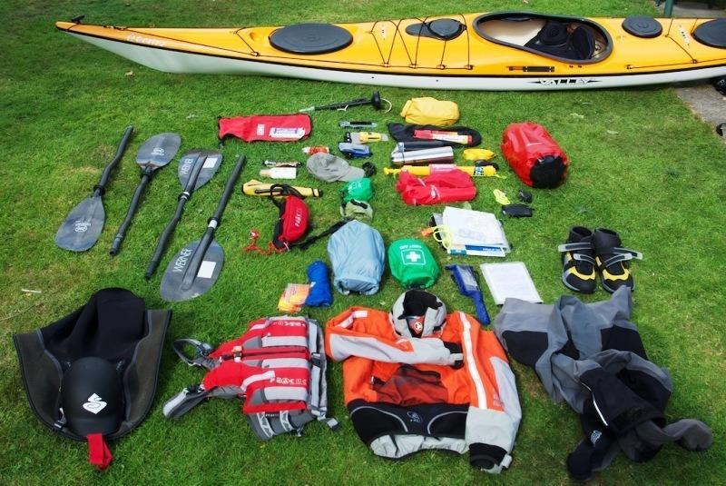 Kayak and Kayak Accessories Market Size, Share, Development