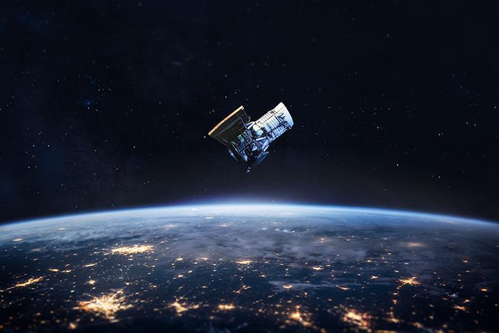 Satellite Market