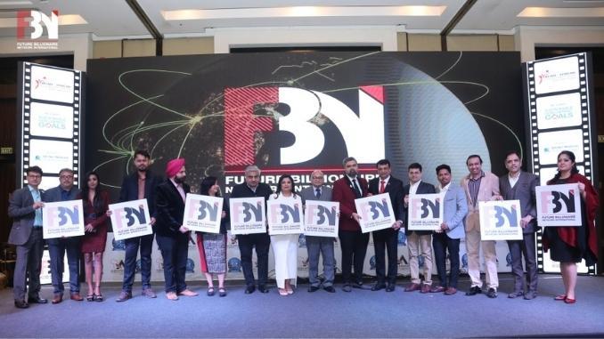 Future Billionaire Network International (FBNI): Affinity